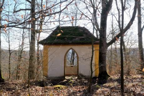 Dichterhaus / Lusthaus