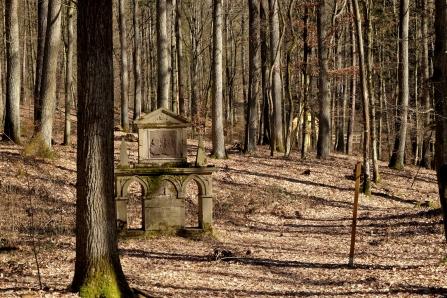 Denkmal Götz von Berlichingen und Franz von Sickingen