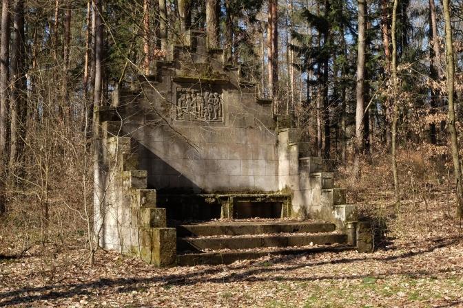 Minnesänger-Denkmal