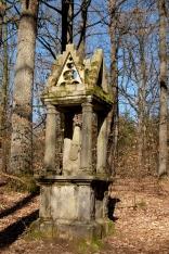 Denkmal mit Ulrich von Hutten